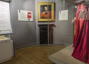 © Cornwall's Regimental Museum